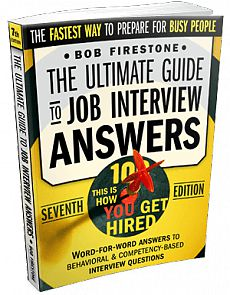 + Job Interview Answers that will get you HIRED!