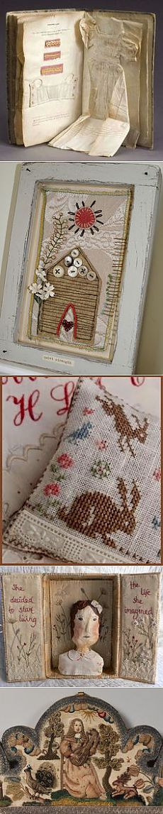 sewing details on Pinterest | 218 Pins